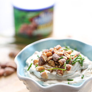 Easy Asian Cream Cheese Dip.