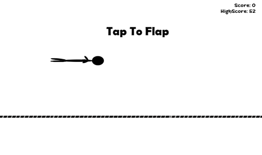Flappy Frodo