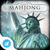 Hidden Mahjong: World Wonders