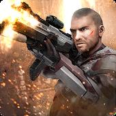 Modern Frontline: FPS Shooter