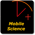 Mobile Science - AudioTime+ icon