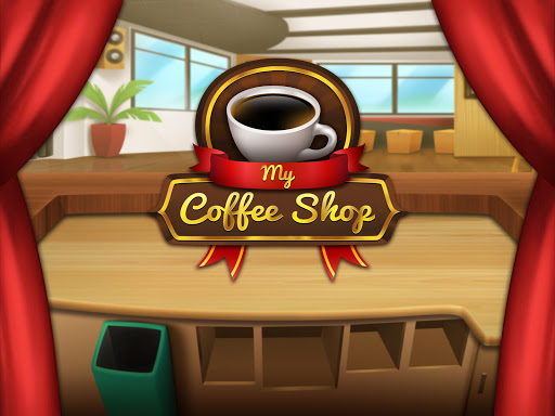 My Coffee Shop - Coffeehouse Management Game 1.0.25 screenshots 10