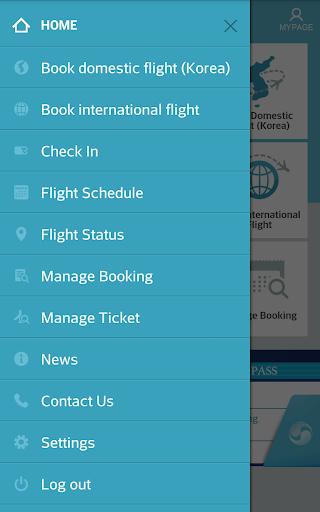 Korean Air 5.3.19 screenshots 2