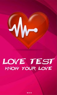 Love Test - screenshot thumbnail