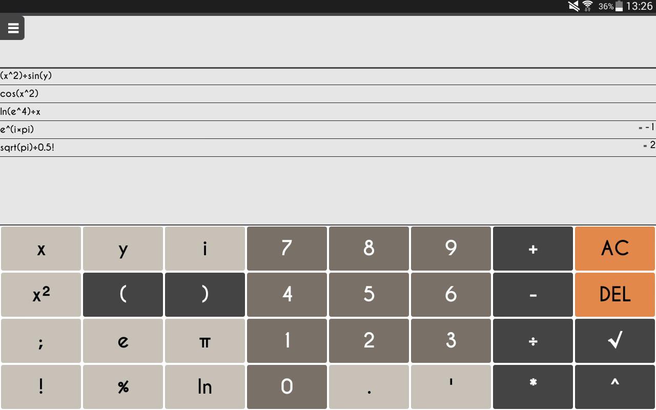 BisMag Calculator 3D screenshot #17