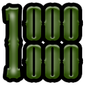 One million Wallpapers icon