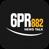 Radio 6PR