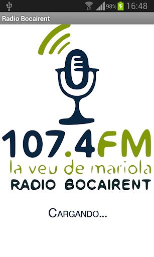 Radio Bocairent
