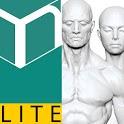 MARA3D Human Anatomy Lite icon