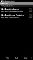Screenshot of De Onde Fala? (DDD da Ligação)