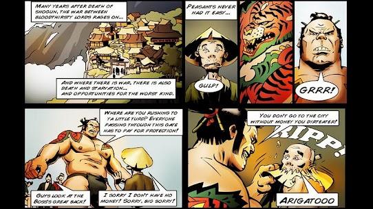 Samurai II: Vengeance APK 6