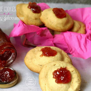 Surprise-Cookies-with-Strawberry-Deliciousness