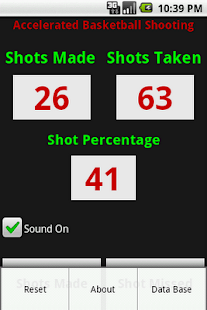 Improve Basketball Shooting- screenshot thumbnail