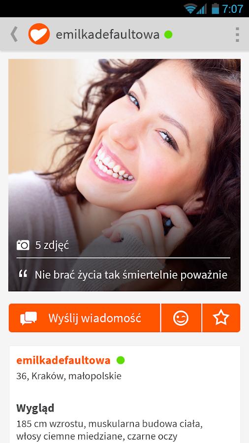 Sympatia - screenshot