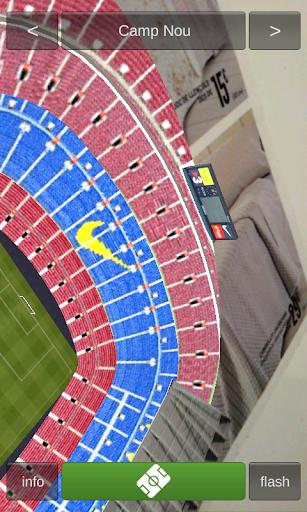 AR Catalonia Stadiums 1.2 screenshots 2