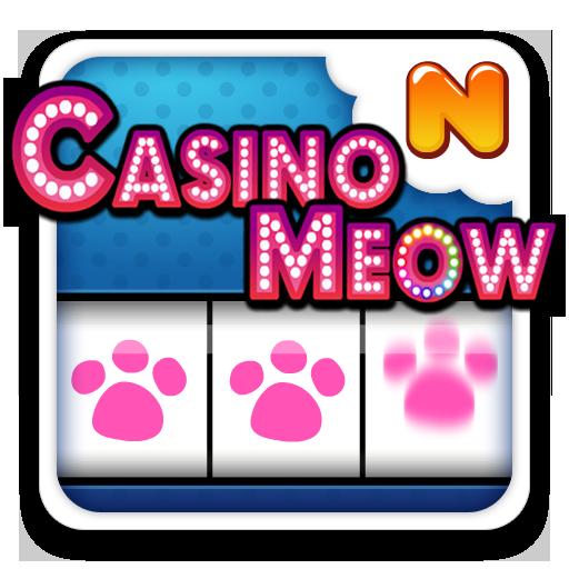 Casino Meow  Kitty Slots