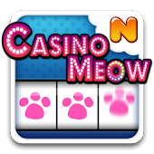 Casino Meow : Kitty Slots