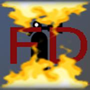 Ultimate Fire Calculator Lite 1.0.0 Icon