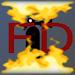 Ultimate Fire Calculator Lite Icon