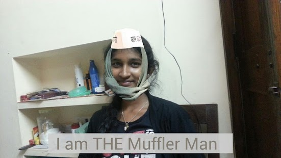 Muffler Man Camera- screenshot thumbnail