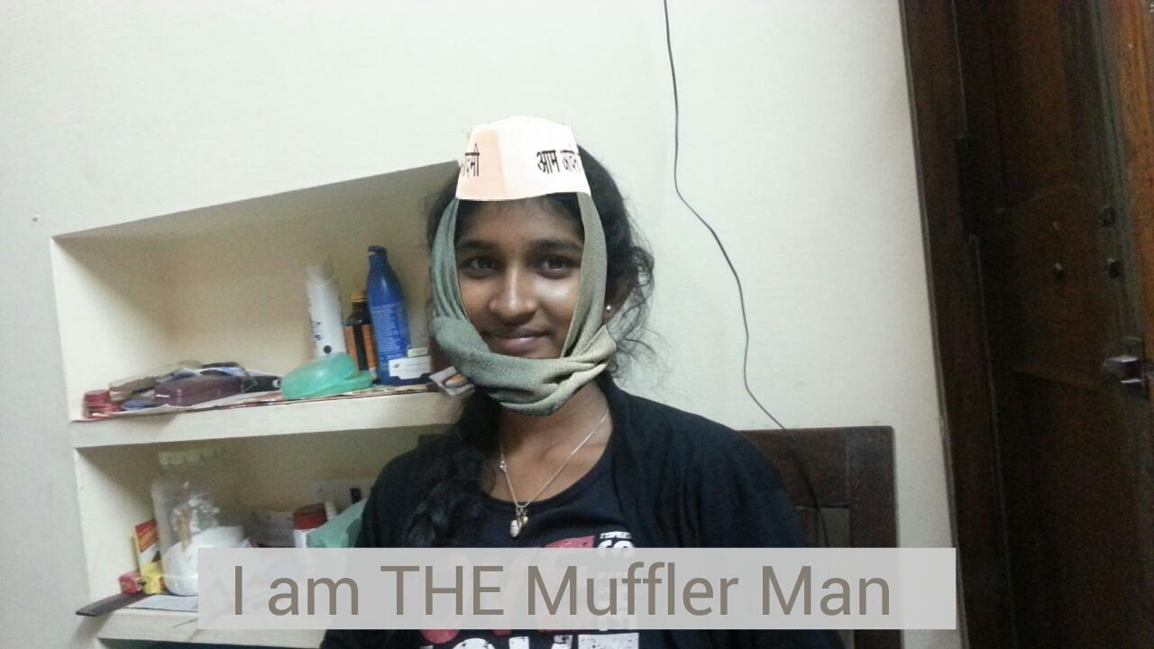 Muffler Man Camera- screenshot