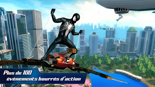 The Amazing Spider-Man 2  captures d'u00e9cran 16