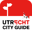 Utrecht City Guide icon