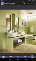 Screenshot of Best Bathroom Tile Designs