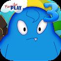 Monster School Grade 3 Games icon