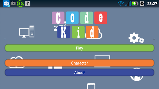 CodeKid - screenshot thumbnail