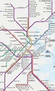 MBTA See Say - screenshot thumbnail