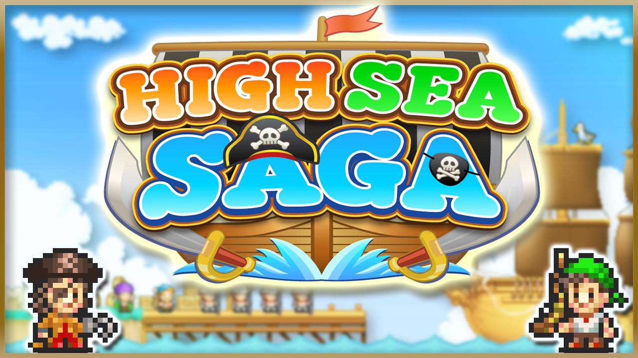 High Sea Saga screenshot #9