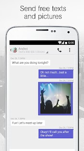 Text Free: Calling Texting App - screenshot thumbnail