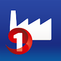 Mobilbank bedrift icon