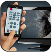 Remote control for decoders