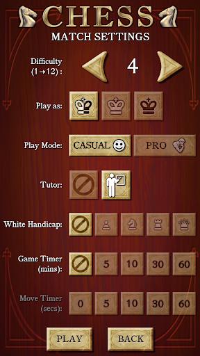 Chess Free 2.72 Screenshots 4