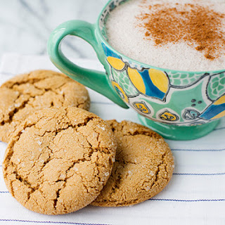 The Best Ginger Cookies Ever