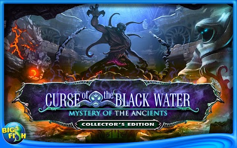 Mystery of the Ancients: Curse v1.0