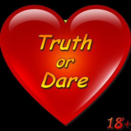 Truth or Dare (18+) 棋類遊戲 App LOGO-APP開箱王