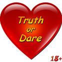 Truth or Dare (18+) icon