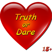 Truth or Dare (18+)