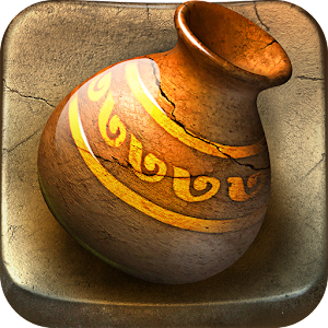Let's Create! Pottery icon do jogo