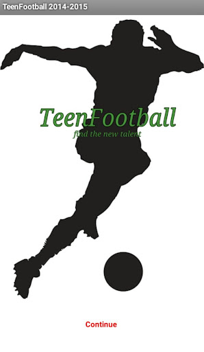 TeenFootball
