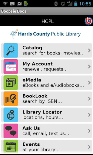 HCPL Mobile