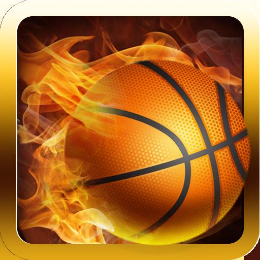 街头篮球 Street Basketball Shot 體育競技 App LOGO-APP開箱王