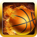 街头篮球 Street Basketball Shot icon