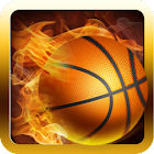 Street Basketball Shot icon