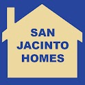 San Jacinto Homes logo