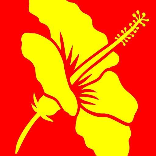 Hawaii Mobile LOGO-APP點子