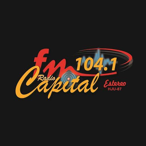 Radio Capital 104.1 FM